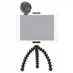 Joby Minitrepied cu suport pentru tableta si microfon