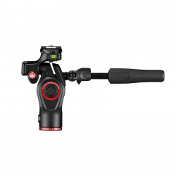 Manfrotto Befree Live 3Way