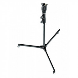 Manfrotto Black Alu Studio Stand 298B
