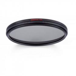 Manfrotto Filtru Polarizare Circulara Slim 67mm