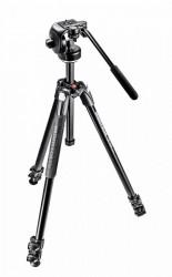 Manfrotto MK290XTA3-2W Kit trepied video