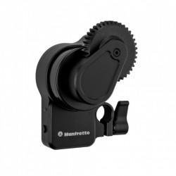 Manfrotto MVG460 stabilizator gimbal in 3 axe capacitate 4.6kg cu Follow Focus