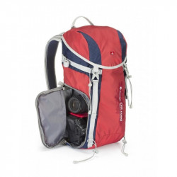 Manfrotto Off Road Hiker 20L rucsac rosu