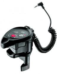 Manfrotto RC Clamp LANC telecomanda camera video