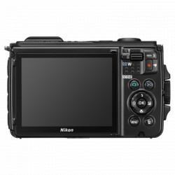 Nikon COOLPIX W300 Holiday kit (orange)