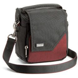 Think Tank Mirrorless Mover 10 - Deep Red - geanta foto