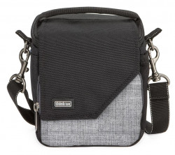 Think Tank Mirrorless Mover 10 Heathered Grey - geanta foto