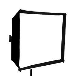 Tolifo Softbox cu grid pentru LED GK-S60RGB
