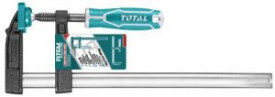 TOTAL - Clema F - 120x500mm - 450KGS (INDUSTRIAL)