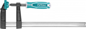 TOTAL - Clema F - 50x150mm - 170KGS (INDUSTRIAL)