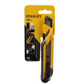 Stanley STHT10266-0 So Cutter universal cu 3 lame 18mm