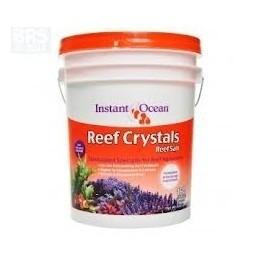 Instant Ocean Reef Crystals 160 GL