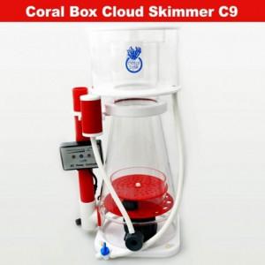 CoralBox Cloud 9