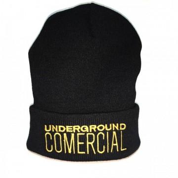 Caciula Underground Comercial