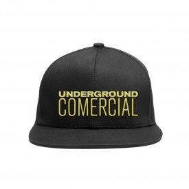 Sapca Underground Comercial