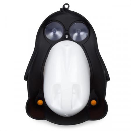 Pisoar în formă de pinguin pentru băieței KidsCenter