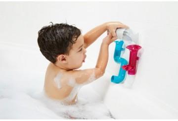 BOON - jucarie TUBES - tuburi pentru baie