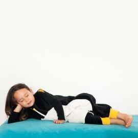 Sac de dormit bebelus Pinguin, Penguin Bag, 2-4 ani, tog 1 fetita