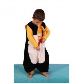 Sac de dormit bebelus Pinguin, Penguin Bag, 2-4 ani, tog 1 baietel