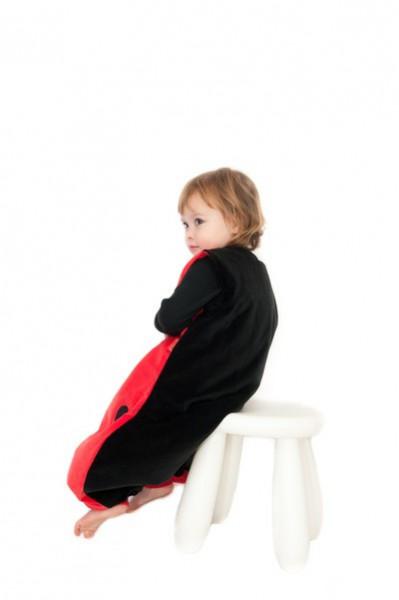 Sac de dormit bebelus Gargarita, Penguin Bag, 2-4 ani, tog 2,5 fetita 4