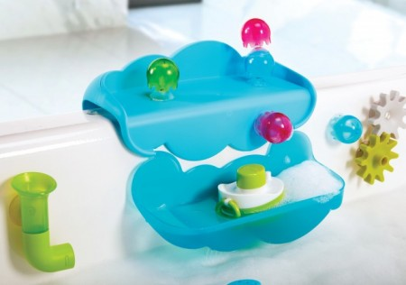 BOON - LEDGE - Spatiu de joaca si depozitare pentru baie