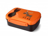 CARL OSCAR N'Ice Box™ caserola cu pastila de racire culoare orange