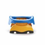 Potette Plus, Olita portabila pliabila, 445g, 14 luni+, albastra