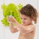 Boon, Jucărie de baie bebeluș, set 3 jucarii Spurt, nu contine ftalati