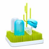 Boon, suport uscat accesorii bebelus, Lawn, verde, nu contine ftalati