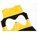 Penguin Bag, Sac de dormit bebelus Albinuta, 1-3 ani, tog 2,5, OEKO-TEX