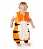 Sac de dormit bebelus Tigru, Penguin Bag, 2-4 ani, tog 1