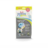 Potette Plus, Pungi biodegradabile pentru olita portabila, 10 buc/set