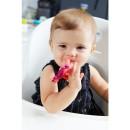 Jucarie pentru dentitie bebelusi UNICORN, de la BOON