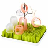 Set tava uscare veselă+accesorii, Lawn+Stem+Twig, BOON