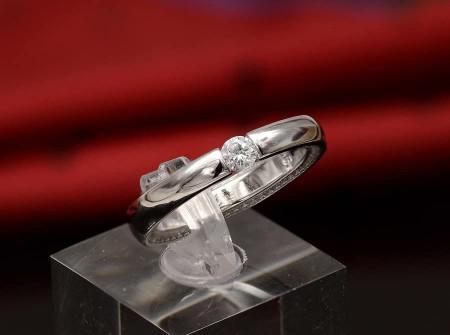 Inel Argint 925 DAMA LOGODNA CZ ARG118