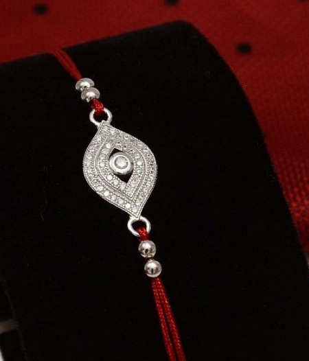Bratara Snur --- Argint Cu Pietre ARG98