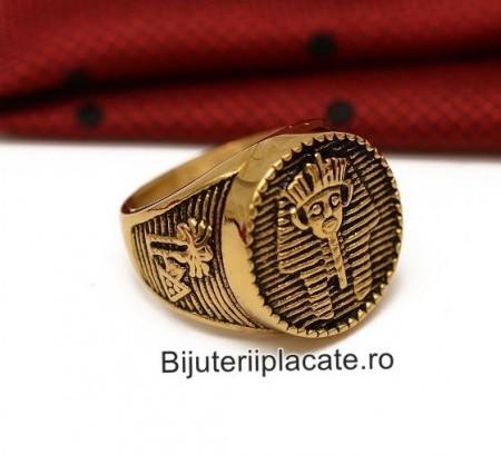 Ghiul Inox FARAON Egipt IM637