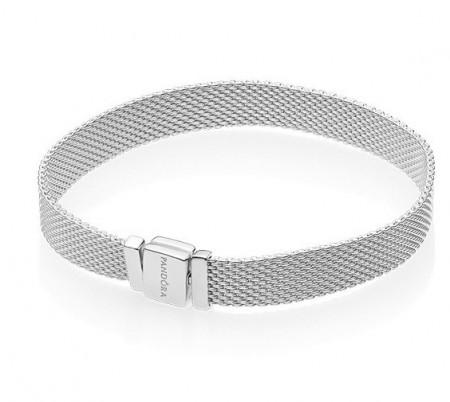 Bratara din Argint Model Deosebit Pan1125