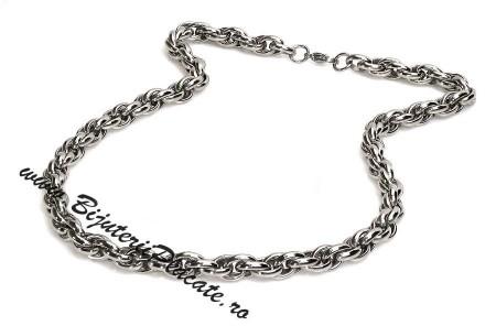 Lant inox Argintiu L70