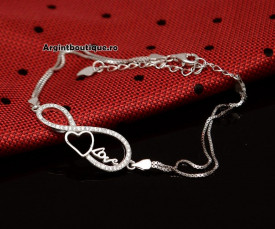 Bratara Din Argint --LOVE-- ARG121