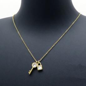 Lant Dama Inox -- LACAT/CHEIE -- cod L344D
