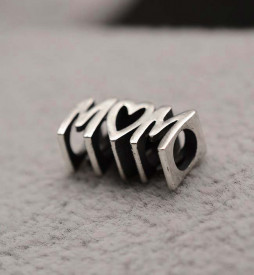 Talisman din Argint -MOM- CHA1029