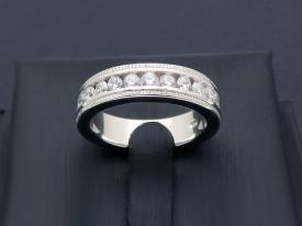 Inel Argint 925 DAMA VERIGHETA cod ARG211