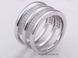 INEL ARGINT Swarovski Fashion -- FEMEI ARG15