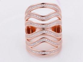 Inel Argint 925 DAMA --LUNG SPECIAL-- cod ARG215