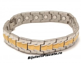 Bratara Inox Magnetica B883
