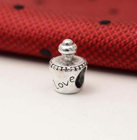 Talisman din argint Love