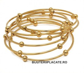 Bratarii Inox Dama -BANGLE- BF981