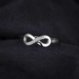 INEL din Argint INFINIT Gift ARG291