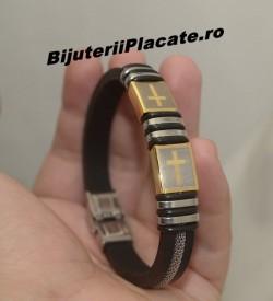 Bratara Barbati Inox  B945
